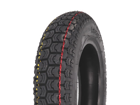tire Quick DM1023 3.50-10 51J TL