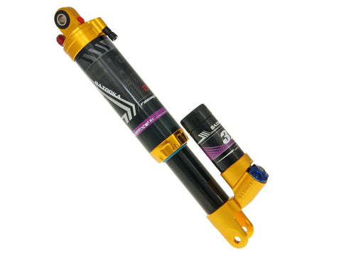 shock absorber Racingbros Bazooka 3.0 300mm