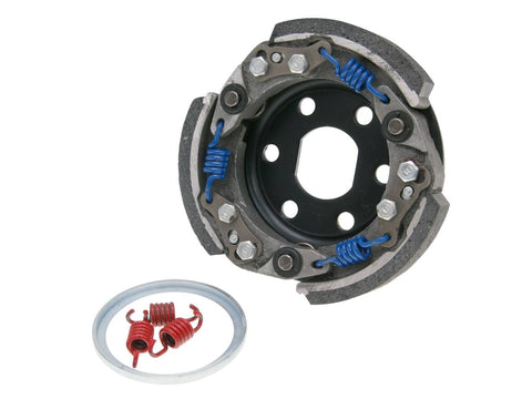 clutch adjustable Evolution Racing 107mm