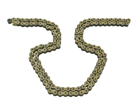 chain KMC gold - 420 x 130 - incl. clip master link