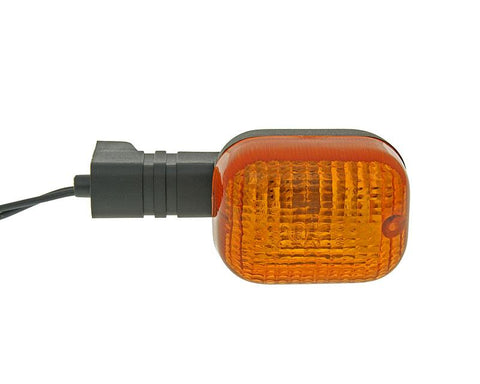 indicator light assy front left / rear right for Benelli, Italjet, Malaguti, Daelim