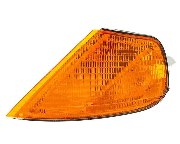 indicator light assy front left for Piaggio Hexagon 125-150 2-stroke