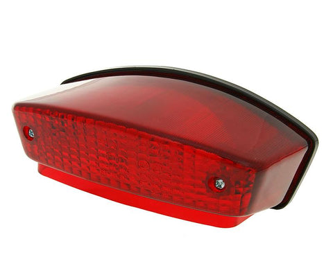 tail light assy for Derbi, Malaguti, Gilera