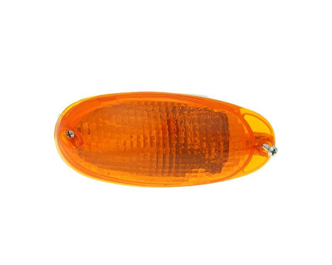 indicator light assy front left for Italjet Torpedo 50 125