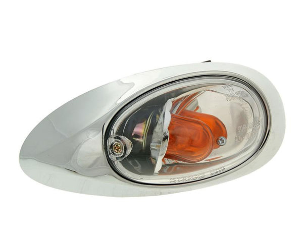 indicator light assy rear left for Kymco People, Yup