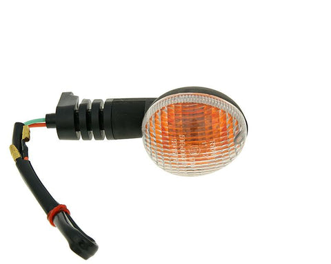 indicator light assy front left / rear right for Motorhispania, Peugeot