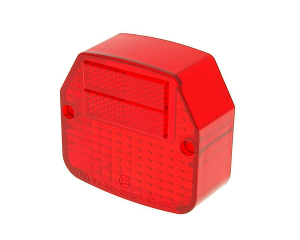 rear light lens for Peugeot XPS Track, Street Evo 3