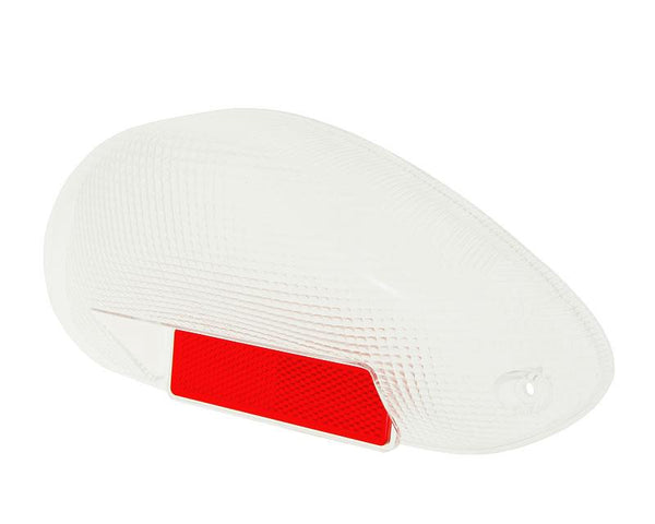 rear light lens white for Suzuki Katana, Zillion