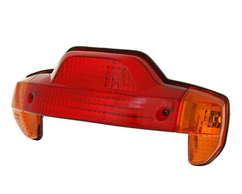 tail light assy for Booster BWs (01-), Spirit