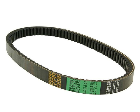drive belt Bando V/S for Majesty, Leonardo, Velvet, Jupiter, Madison, Skyliner