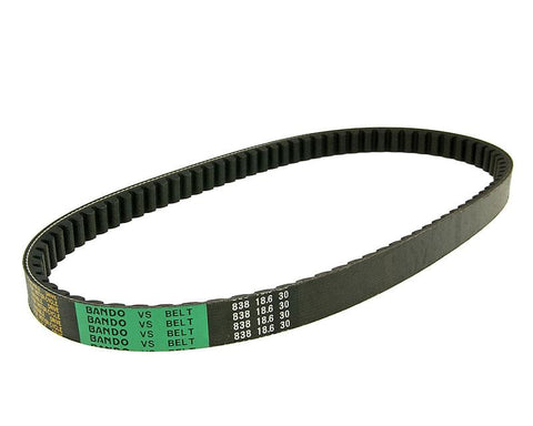 drive belt Bando V/S for Piaggio Liberty, Aprilia Mojito, Hexagon 125cc 4-stroke 99-02