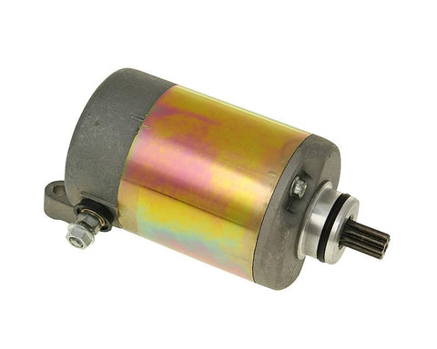 starter motor for Piaggio Hexagon 250cc, Honda 250cc