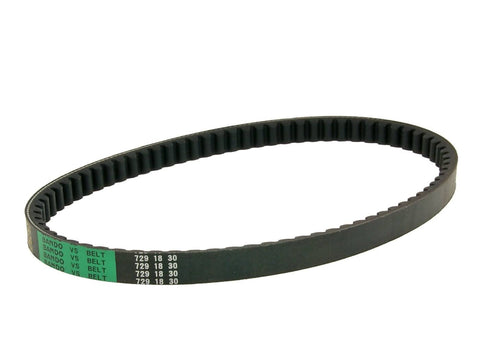 drive belt Bando V/S 729*18*30 for 139QMB, QMA 12 inch