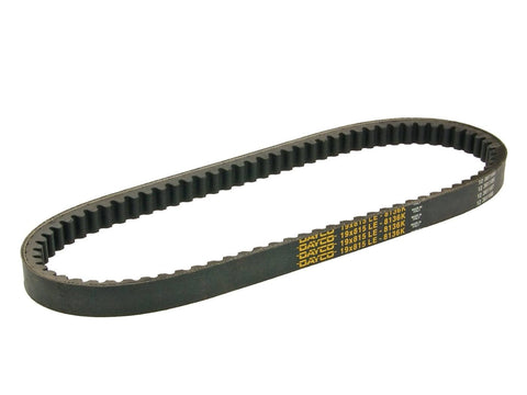 drive belt Dayco Power Plus for Kymco, Keeway, Aprilia, Malaguti
