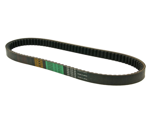 drive belt Bando V/S for Honda FES Pantheon 125, 150cc 2-stroke 98-02