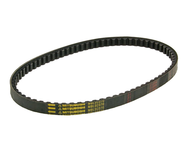 drive belt Mitsuboshi for Hyosung SF 50