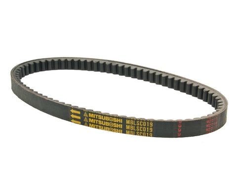 drive belt Mitsuboshi for Kymco Agility, Movie, People, Super 8 125 - 250cc