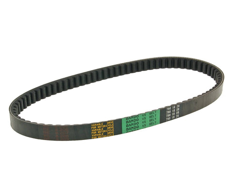 drive belt Bando V/S for Aprilia, Gilera, Piaggio long version