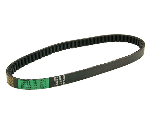 drive belt Bando V/S type 804mm for Piaggio long version