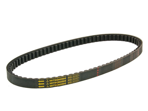 drive belt Mitsuboshi type 804mm for Piaggio long version