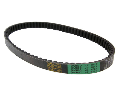drive belt Bando V/S type 732mm for Piaggio short version