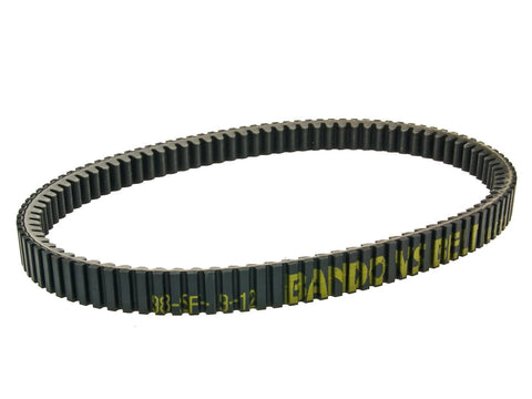 drive belt Bando V/S for Aprilia Atlantic 500 01-04, Piaggio X9 500 00-03