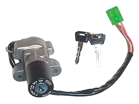 ignition lock for Suzuki DR 650, GS 500, GSF 600, GSX F, R 750, RF 600