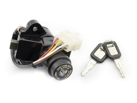 ignition lock for Kawasaki GPX, GPZ, KLE