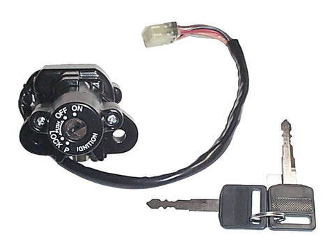 ignition lock for Suzuki GSF Bandit, GSX, GZ Marauder, TL, TU