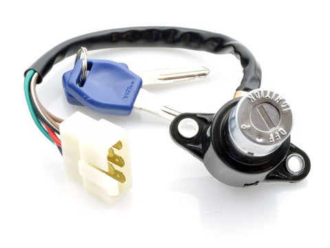 ignition lock for Honda CB 250, 400, 450 (1991-)