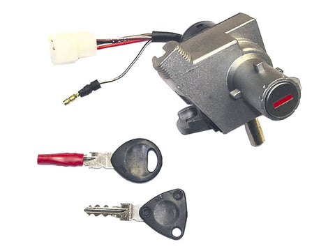 ignition lock for MBK Thunder, Yamaha Maxster 125 / 155 (01-02)