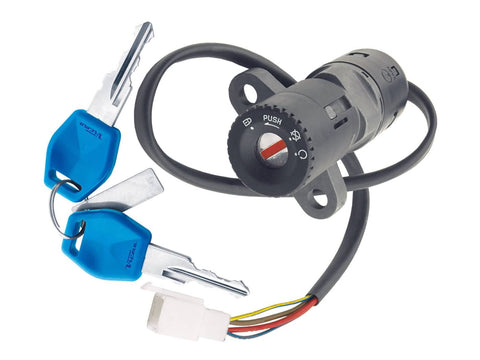 ignition lock for Yamaha TZR 50, MBK X-Power 03-