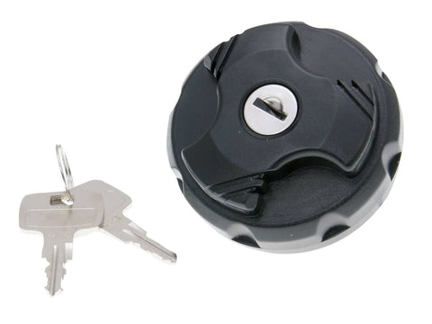 fuel tank cap lockable for Gilera GSM 50 99-01
