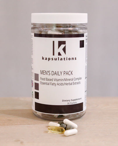 Men's Daily Pack