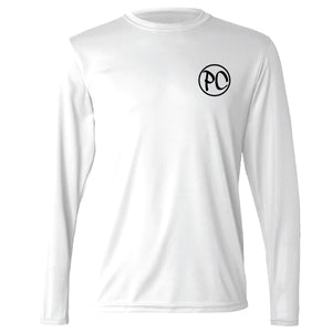 PC Longsleeve UV Sun Shirt