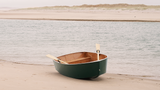 Rowboat kitset: everything you need