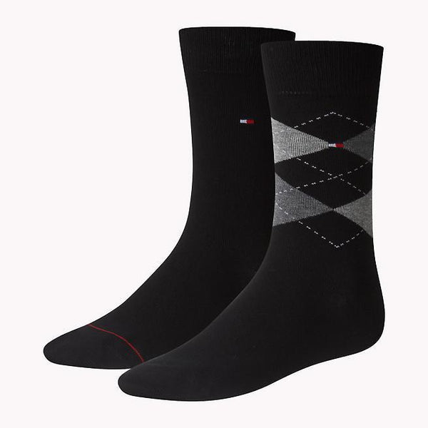 MEN'S SOCKS PACK OF 5 PAIR | TOMMY HILFIGER