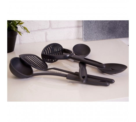 KITCHEN UTENSIL 5 PIECES  SET | PREMIER UK STORE