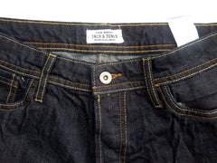 MEN'S CLASSIC DENIM SHORTS| JACK & JONES