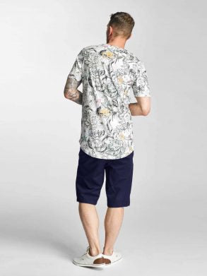MENS JJ NAVY COOL SHORTS| JACK & JONES