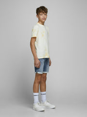 BOY'S DENIM SHORTS | J&J