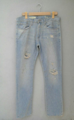 1969 DESTRUCTION SLIM FIT JEANS|GAP