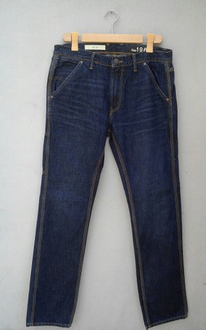 1969 SLIM FIT JEANS (ROCKAWAY WASH)|GAP