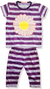 GIRL'S SUNFLOWER PATCH SET| MARKHOR