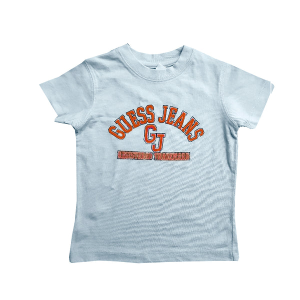 BOY'S GS T-SHIRT | GUESS-(3Y-4Y)