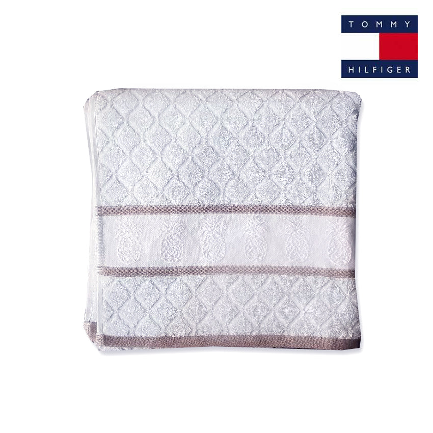 PINEAPPLE BEACH TOWEL | TOMMY HILFIGER