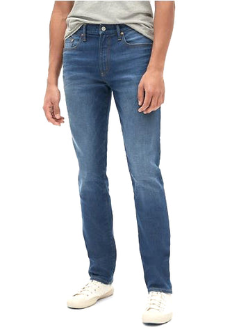 MEN'S SLIM SKINNY DENIM JEANS | GAP