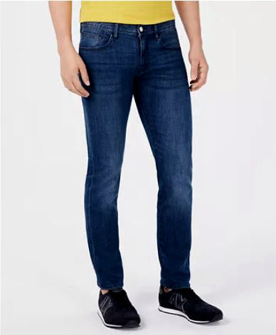 MEN'S DENIM JEANS | ECKO UNLTD