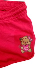 GIRL'S MONKEY  SHORT | NEXT-(3Y-15Y)