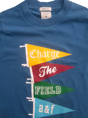 BOY'S CHARGE THE FIELD T-SHIRT | A&F-(10Y-16Y)